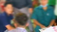Video: Công an bắt quả tang sòng bạc tại TP.HCM có cán bộ phường của 2 quận tham gia