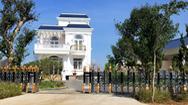 Video: Tháo dỡ biệt thự 'khủng' xây không phép ở TP Bảo Lộc
