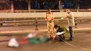 Video: Người đàn ông chết giữa đường Phạm Văn Đồng, công an trích xuất camera điều tra nguyên nhân