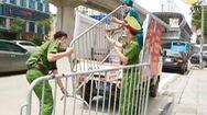 Video: TP.HCM kiểm soát tốt, diễn tiến dịch còn đáng ngại ở Hà Nội, Bắc Giang, Đà Nẵng