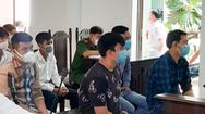 Video: 11 'quái xế' trong vụ tông CSGT gây thương tật 45% lãnh án tù