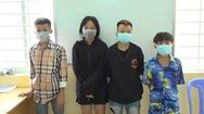 Video: Nhóm trộm 'nhí' đột nhập quán trà sữa trộm tiền và thuê du thuyền đi du lịch