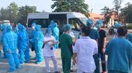 Video: Thêm 129 ca mắc COVID-19 trong nước công bố tối 15-5