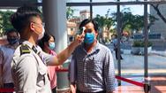 Video: Giám đốc Sở Tư pháp Đà Nẵng mắc COVID-19, 50% công chức thay phiên nhau làm việc ở nhà