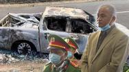 Video: Xuất hiện 2 nhân chứng mới vụ bí thư xã giết người đốt xác tại Đắk Nông