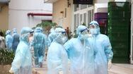 Video: Người đàn ông ở TP Thủ Đức dương tính COVID-19, lấy hơn 6.000 mẫu giám sát