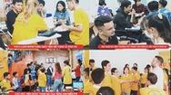 Anh ngữ Quốc tế Âu Việt Mỹ: Chắp cánh ước mơ - nuôi dưỡng tài năng Việt