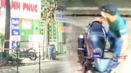 Video: Truy tìm kẻ trộm đâm chết bác sĩ ở Bình Dương, thưởng nóng 100 triệu đồng cho người tố giác