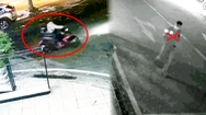 Xuất hiện thêm video vụ tên trộm đâm chết bác sĩ ở Bình Dương