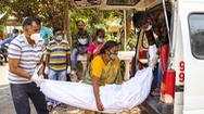 Video: Ấn Độ gần 4000 người tử vong trong ngày, con số kỷ lục buồn của toàn cầu