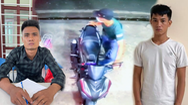 Video: Đã bắt được 2 nghi phạm đâm chết bác sĩ ở Bình Dương
