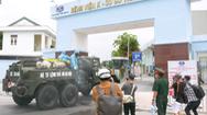 Video: Sáng 9-5 thêm 15 ca mắc COVID-19 mới, Đắk Lắk có ca bệnh