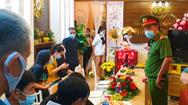 Video: Phạt tiền, rút giấy phép thẩm mỹ viện Minh Châu Asian ở Bảo Lộc