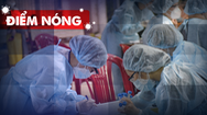 Điểm nóng: Thêm 185 ca nhiễm mới; Một công ty ở Củ Chi có ca F0; Hai nữ bệnh nhân tử vong vì Covid-19