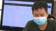 Video: Chơi tiền ảo, vỡ nợ đi trộm thì bị bắt