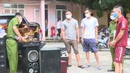 Video: Bắt nhóm thanh niên dùng xe bán tải đi trộm tài sản tại các công sở