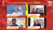 Trực tuyến: Bình chọn cầu thủ xuất sắc nhất trận Việt Nam - Malaysia