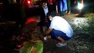 Video: Tụ tập nướng cá nhậu ngay lúc dịch căng thẳng, một thanh niên rơi xuống kênh chết đuối