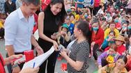 Video: Thủy Tiên lên tiếng về đơn kiện 'ăn chặn' từ thiện để xây nhà mới
