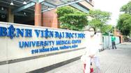 Video: Một điều dưỡng nghi mắc COVID-19, BV Đại học Y dược TP.HCM tạm ngừng tiếp nhận bệnh nhân