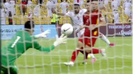 Video: Đường bóng dài mở tỉ số và quả đá phạt 11m cho UAE