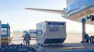 Video: Gần 1 triệu liều vắc xin COVID-19 do Nhật tặng vừa tới TP.HCM, ai sẽ được tiêm?