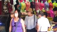 Video: Ngưng các chợ tự phát, dừng vận chuyển hành khách công cộng ở TP.HCM