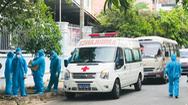VIDEO NÓNG: TP.HCM phong tỏa 3 khu phố hơn 55.000 dân ở phường An Lạc, Bình Tân