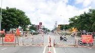 Video: Trường hợp nào được ra vào khu vực giãn cách ở Bình Tân và Hóc Môn?