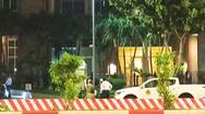 Video: Điều tra vụ tử vong của thanh niên thuê căn hộ ở chung cư The Manor