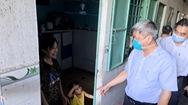 Video: Cần tiêm vắc xin cho công nhân Bình Dương