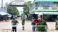 Video: Tiểu thương nghi mắc COVID-19, phong tỏa chợ đầu mối lớn nhất Nghệ An