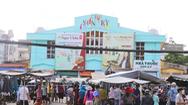 Video: Trưa 24-6, có 47 ca dương tính liên quan chợ Sơn Kỳ, quận Tân Phú