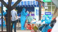Video: Tìm người đã đến 4 chợ ở TP.HCM trong đó có 2 chợ đầu mối Hóc Môn, Bình Điền