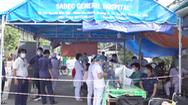 Video: Phát hiện ca COVID-19, Đồng Tháp phong tỏa Bệnh viện Sa Đéc