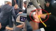 Video: Hành khách đột nhập buồng lái cướp máy bay ở Mỹ