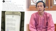 Video: Hoài Linh giải trình việc giải ngân và gửi lời xin lỗi khán giả, các nhà hảo tâm