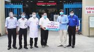 Hội Doanh nghiệp Quận Bình Thạnh đồng hành phòng chống COVID-19