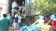 Góc nhìn trưa nay | Gửi yêu thương đến người Sài Gòn