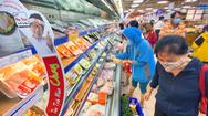 Video: Bắt đầu từ hôm nay 26-7 siêu thị ở TP.HCM sẽ đóng cửa trước 17h