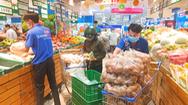 Video: Thịt, trứng... dư thừa ở một số siêu thị TP.HCM, nhu cầu bớt nóng