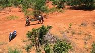 Video: Công an điều tra vụ người đàn ông đi chích cá bằng bình điện tử vong