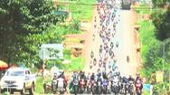 Video: Vẫn ùn ùn người từ TP.HCM về Đắk Nông và Đắk Lắk, 'căng như dây đàn'