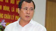 Video: Bắt tạm giam cựu bí thư Tỉnh ủy Bình Dương Trần Văn Nam