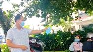 Video: Người xé biên bản xử lí vợ mình ra đường ở Cần Thơ bị phạt 2,5 triệu đồng