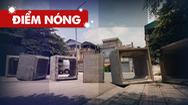 Điểm nóng: Cả nước thêm 8.620 ca; Làm chốt phong tỏa bằng gạch, thùng container, xe tải ở Hà Nội