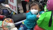 Video: Ngày trở về nhiều cảm xúc của 500 công dân Ninh Thuận