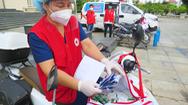 Video: Các đội tiêm vắc xin lưu động của TP Thủ Đức đến từng khu phố