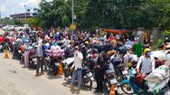 Video: Sau chỉ đạo 'ai ở đâu ở đấy', trường hợp nào đã lỡ về trên đường, Đắk Lắk vẫn đón trong ngày 2-8