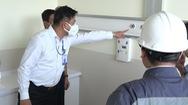 Video: Bệnh viện hồi sức COVID-19 TP.HCM được trang bị thêm hệ thống oxy và hút chân không